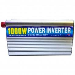 اینورتر 24 به 220 ولت 1000 وات