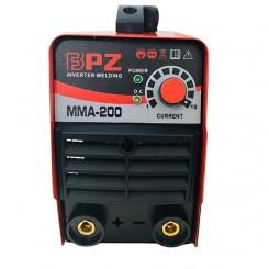 اینورتر جوش 200 آمپر BPZ