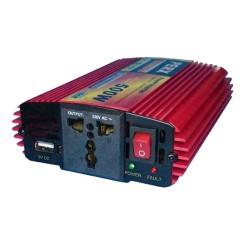 اینورتر پیرکس 500 وات 12 به 220 ولت PERX