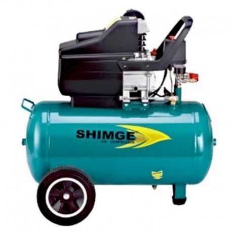 کمپرسور باد 25 لیتری شیمجه SHIMGE