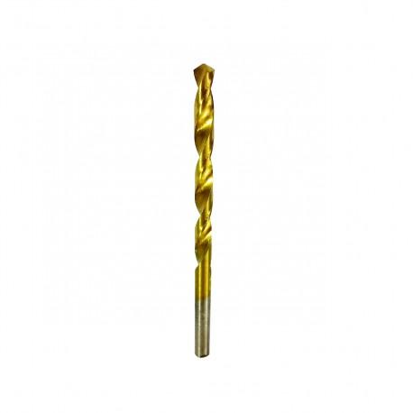 مته آهن طلایی قطر3.5میلیمتر
