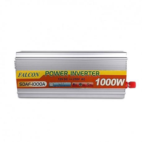 مبدل برق خودروFALCON 1000W