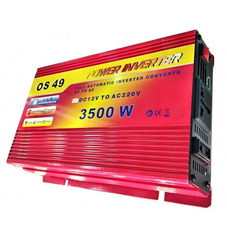 اینورتر 12 به220ولت G-AMISTAR 3500W