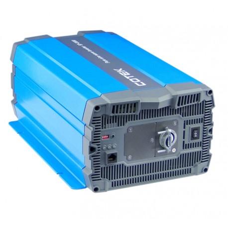 اینورتر کوتک سینوسی COTEK 24 to 220v - 3000W