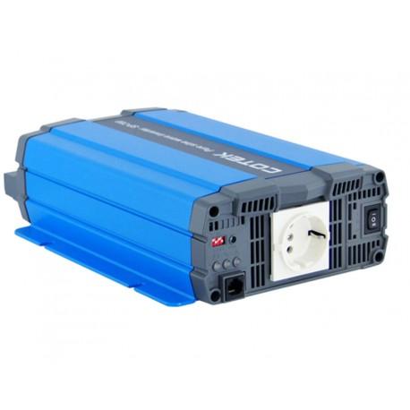 اینورتر سینوسی کوتک COTEK-24-TO-220v-1000W