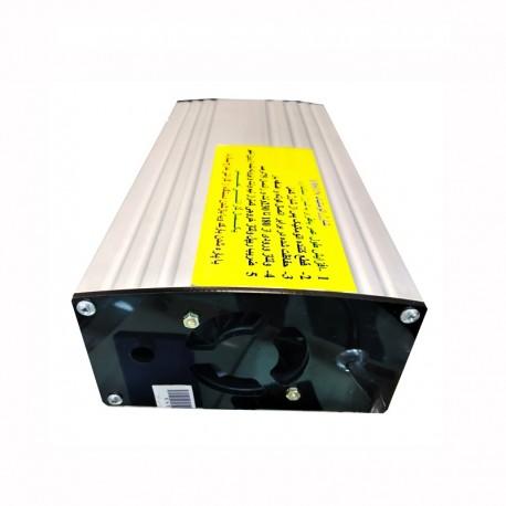 شارژر باتری خودرو EBSUN ابسان 100 آمپر یک سال گارانتی