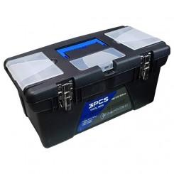 جعبه ابزار پلاستیکی استارمکس STARMAX