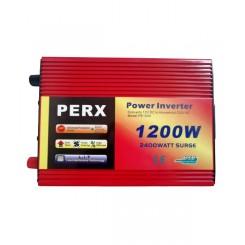 پاور اینورتر 1200 وات پیرکس 12 به 220 ولت PERX