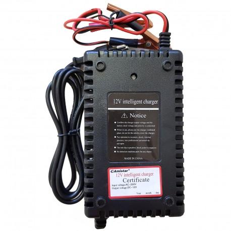 شارژر باتری جی آمیستار 12 ولت 5 آمپر GAmistar