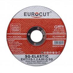 صفحه فرز استیل بر مینی یوروکات EUROCUT 115X1